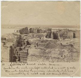 [91] Quarries at Nezlet Shekh Hassan.