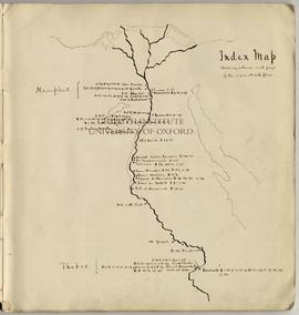 Index Map