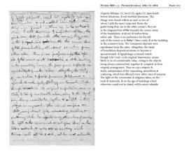 Petrie Journal 1885 to 1886 pages 101 to 150