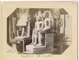 [418 E.E.Fund] Egyptians Old Kingdom.