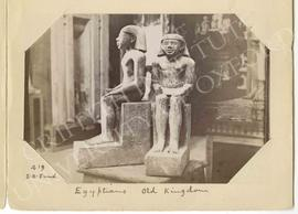 [419 E.E.Fund] Egyptians Old Kingdom