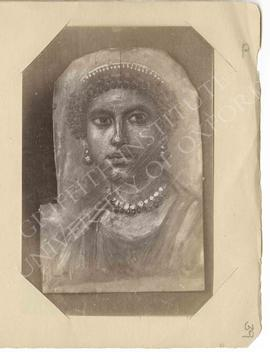 Portraits found 1888, kept at Bulak